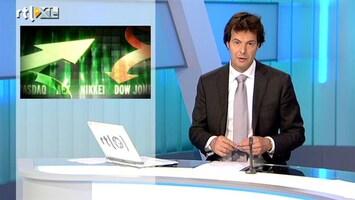 RTL Z Nieuws 13:00 Grondstoffenprijzen dalen opnieuw