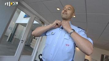 RTL Nieuws Steekvesten voor personeel NS