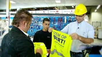 RTL Transportwereld Wie wordt praktijkopleider van 2009?