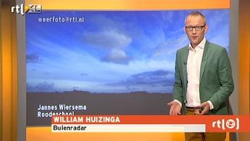 RTL Weer RTL Weer 27 juni 2013 08:00