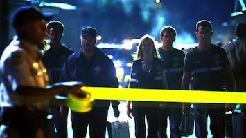 Crime Scene Investigation - Roshomama
