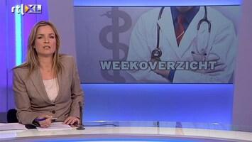 RTL Nieuws Weekoverzicht 18 feb t/m 23 feb