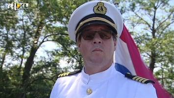Uitstel Van Executie - Martijn Kapitein Op Love Boat