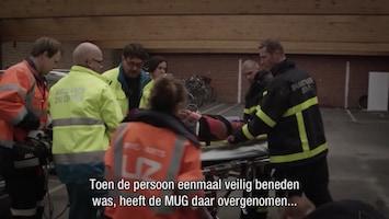 Helden Van Hier: Door Het Vuur Afl. 5