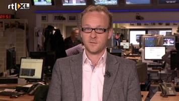 RTL Nieuws Grote bezorgdheid over systeembank SNS Reaal