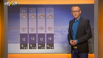 RTL Nieuws Nu even frisser, weekend weer warmer