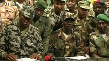 RTL Nieuws VN veroordeelt staatsgreep Mali
