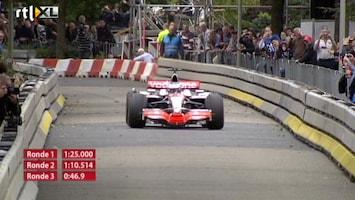 RTL GP: Formule 1 Grand Prix van Roggel