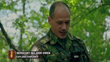 E.o.d.: Explosieven Opruimings Dienst - Afl. 5
