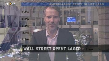 Rtl Z Opening Wall Street - Rtl Z Opening Wallstreet /148