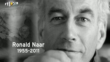 RTL Z Nieuws Roland Naar wordt onwel en overlijdt bij afdaling berg Tibet