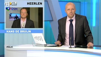 RTL Z Nieuws DSM ziet winstgroei van 28 procent