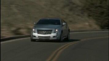 RTL Autoblog (rtl-z) RTL Autoblog afl.2: Cadillac Wagon
