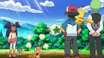 Pokémon - Evolutie Door Vuur!