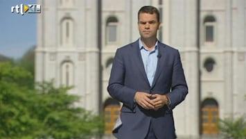 RTL Nieuws Romney eerste Mormoonse presidentskandidaat