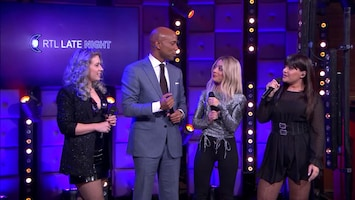 RTL Late Night Afl. 207
