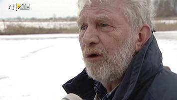 RTL Nieuws 'Nog een paar nachten strenge vorst nodig'
