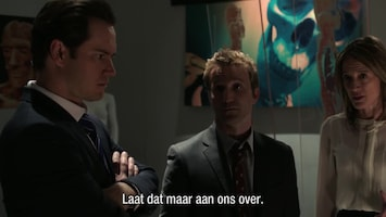 Franklin & Bash - Last Dance