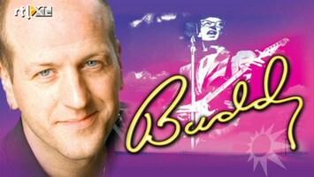 RTL Boulevard Frans van Deursen speelt in Buddy Holly