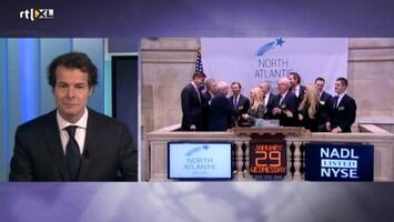 Rtl Z Opening Wall Street - Afl. 20
