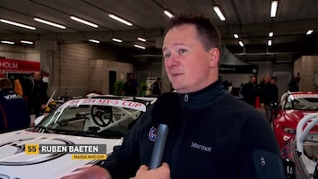 RTL GP: Mazda MX5 Cup Spa