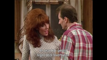 Married With Children - Can't Dance, Don't Ask Me