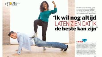 RTL Boulevard Jan Smit geeft zich bloot in de Viva