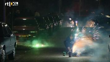 RTL Nieuws 20 procent vuurwerk te gevaarlijk