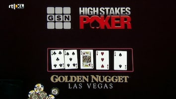 RTL Poker: High Stakes Poker Afl. 7