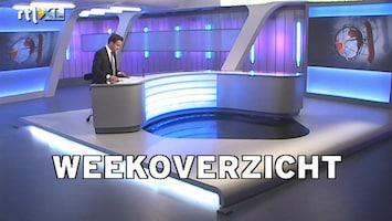 RTL Nieuws Het nieuws van de afgelopen week in 10 minuten