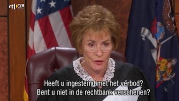 Judge Judy Afl. 4086