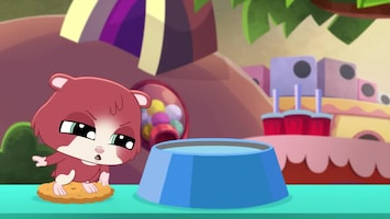 Littlest Pet Shop: A World Of Our Own - Afl. 10