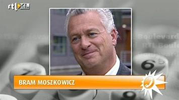 RTL Boulevard Bram Moszkowicz verlaat familiekantoor