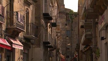 Pluijms Eetbare Wereld - Siciliã«