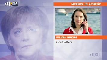 RTL Nieuws Correspondent: Er zijn net zo veel weldenkende Grieken