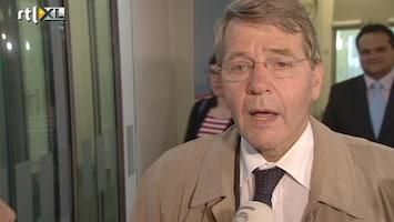 RTL Nieuws Donner zet plan Randstadprovincie door