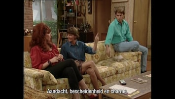 Married With Children Hood in the boyz