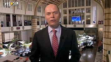 RTL Z Nieuws Mathijs Bouman: centrale bankpresident lijkt me een hondebaan