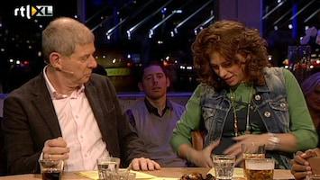 Barend & Barend - Hoe Moet De Baby Van Barbara Genoemd Worden?