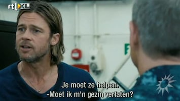 RTL Boulevard Volop naar de bioscoop deze zomer