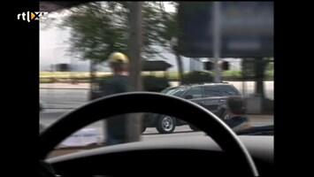 Autodieven Betrapt! - Afl. 1