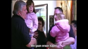Gordon Ramsay: Oorlog In De Keuken! Gordon returns (part 1)