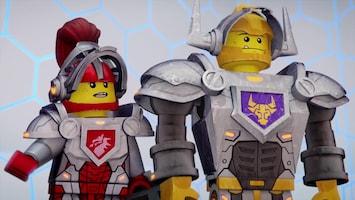 Lego Nexo Knights - De Kracht Van Merlok