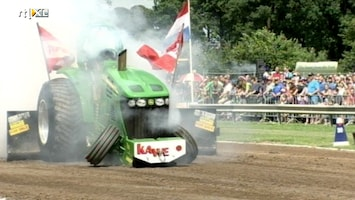 Truck & Tractor Pulling - Afl. 5