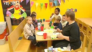 RTL Nieuws Boosheid over duurdere kinderopvang