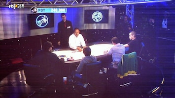 Rtl Poker: European Poker Tour - Pca 13