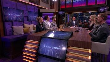 Rtl Late Night - Afl. 28