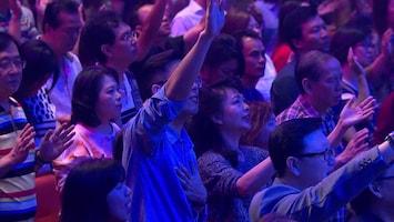 New Creation Church TV Afl. 20