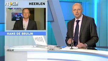 RTL Z Nieuws Hans de Bruijn over cijfers DSM