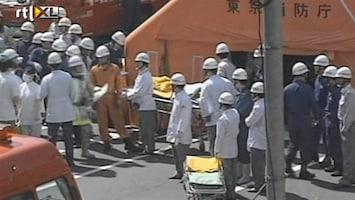 RTL Nieuws Laatste verdachte gifaanslag Japan opgepakt